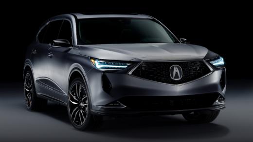 Honda Acura MDX 2022