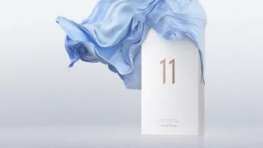 Apple Xiaomi