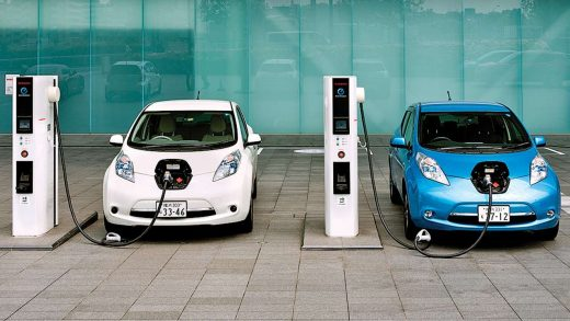 Electric vehicles India