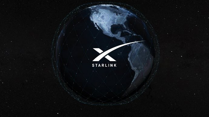 SpaceX Starlink Elon Musk India