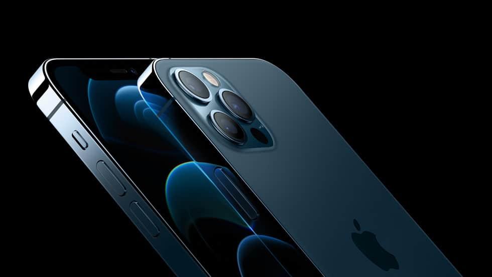 Apple iPhone 2021 iCloud