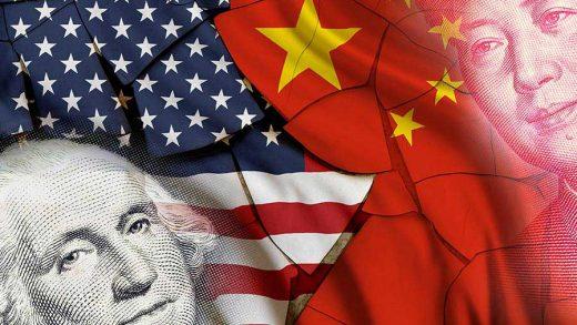 China and U.S