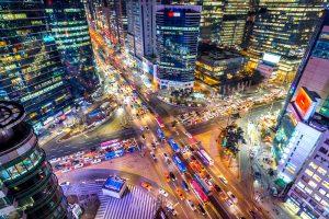 South Korea's