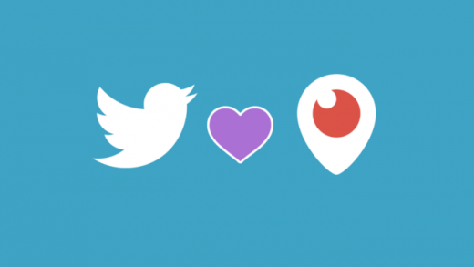 Twitter and Periscope