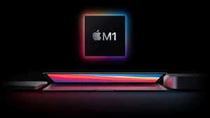 Apple's M1