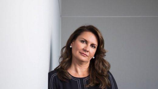 Goldman's Sheila Patel