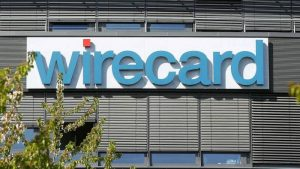 Germany Ernst & Young's Wirecard