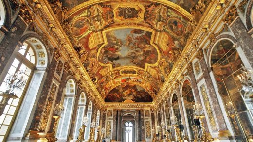 France Versailles