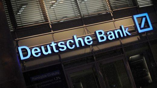 Deutsche Bank Google Cloud