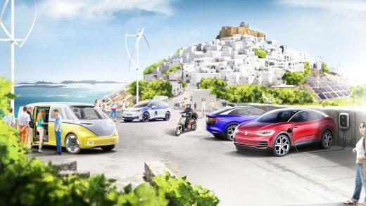 Volkswagen and Greece
