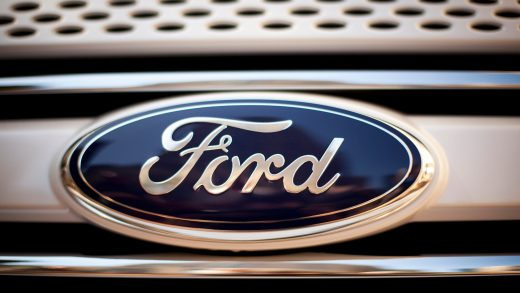 Ford German