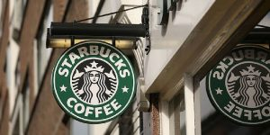 Washington state Starbucks COVID-19