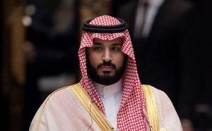 Mohammed bin Salman Photographer: Luke MacGregor/Bloomberg