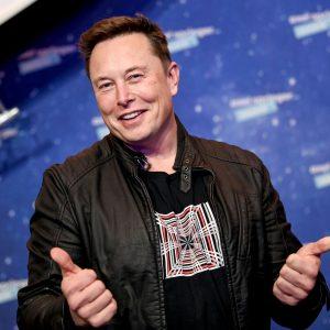 Elon Musk's