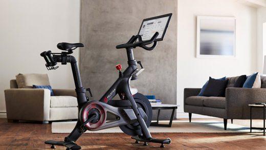 Peloton Fitness Precor