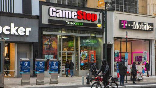 GameStops