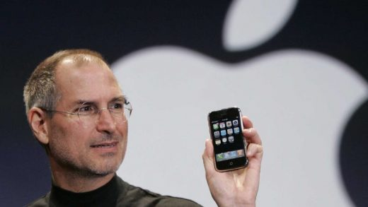 Introduced on January 9, 2007, the iPhone was the 'computer for the rest of us'
