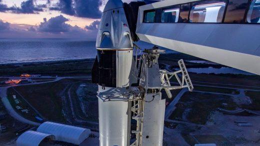 SpaceX Elon Musk Tesla