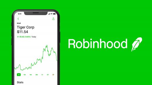 Robinhood Market