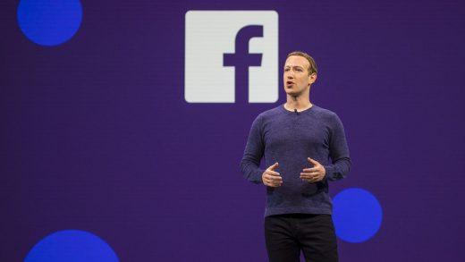 Mark Zuckerberg Facebook India WhatsApp