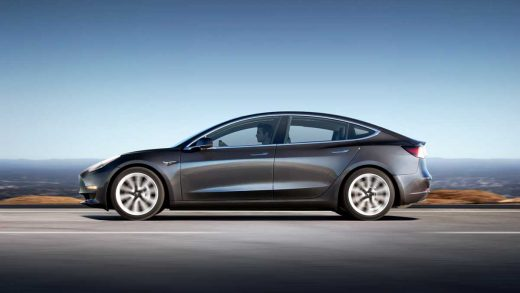 Tesla China Australia Tesla Model 3