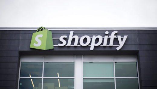Shopify Cargojet Canada