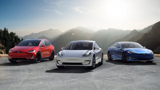 Tesla India Netherlands