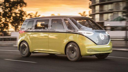 Volkswagen-ID-Buzz 2023