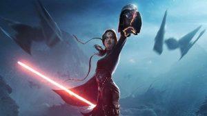 Ubisoft Star Wars The Division