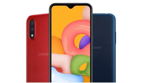 Samsung A02S U.S USA