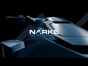 Narke GT45 Electrojet