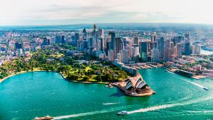 Australia 2021 Covid-19 pandemic