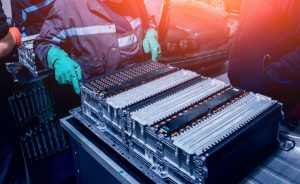 Electric Vehicle Batteries
