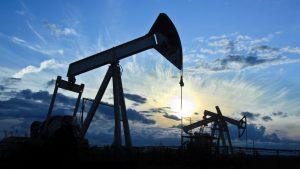 Big Oil Joe Biden's EV