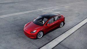 Tesla Model Y Tesla Model 3 China