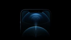 Apple's iPhone 12 Pro Max