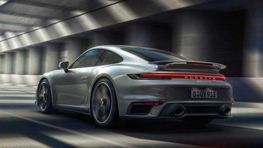 Apple Car Porsche Apple