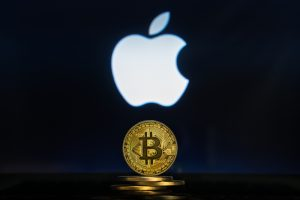 apple cryptocoin