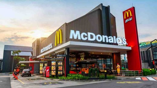 McDonald's Dynamic Yield