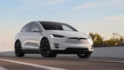 Elon Musk Tesla's