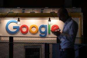 EU Australia Facebook Alphabet Inc.'s Google