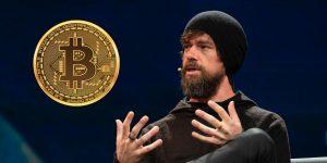 Jack Dorsey  and Bitcoin