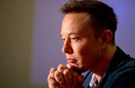 Everything Elon Musk