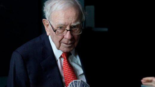 Warren Buffett Los Angeles