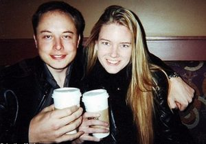 Elon and Justine Musk (2000 – 2008)