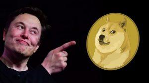 Elon Musk Asks Dogecoin