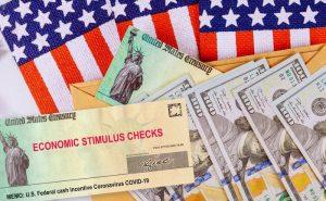 USA American economic