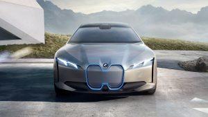 BMW Tesla