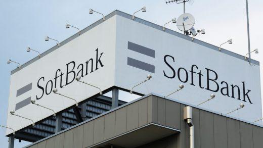 SoftBank WeWork Adam Neumann