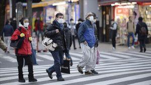 Japan's COVID